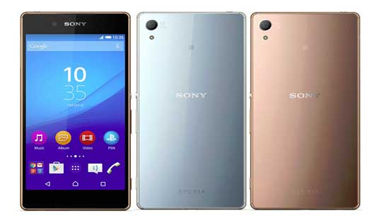 Xperia-Z4-Specifications-