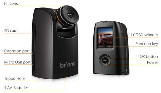 Brinno-TLC200-Pro-HDR-Time-Lapse-Review