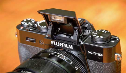 Fujifilm-X-T10-Specifications