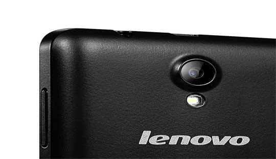 Lenovo A319 Quick Review, Specifications and Price / IT news