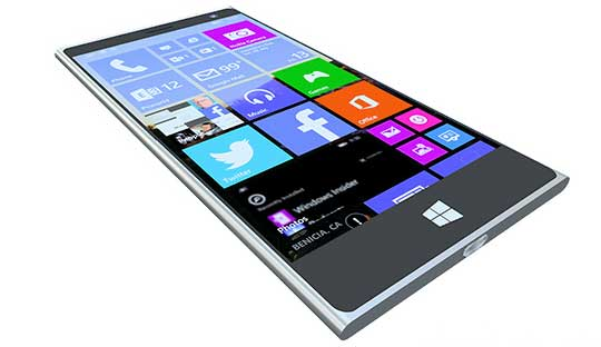 Lumia-2000-Concept-Smartphone-with-thin-design-and-running-Windows-10 ...