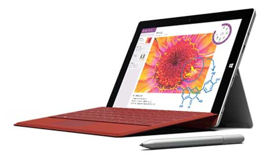 Microsoft-Surface-3-officials-selling-start-for-$499