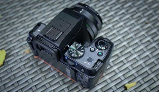 Pentax KS2 Review