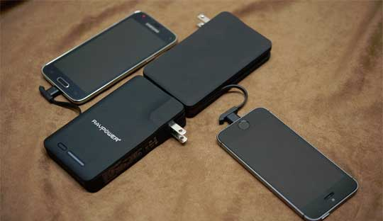 RAVPower-Savior-Battery-Pack--Portable-Charger-with-Apple-Lightning-or-MicroUSB