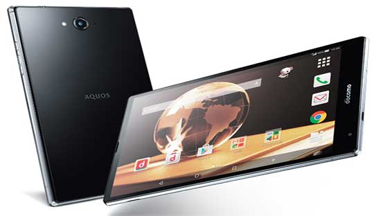Sharp-Aquos-Pad-SH-05G-tablet