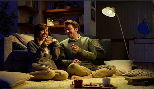 Sony-LED-Light-bulb-Speaker