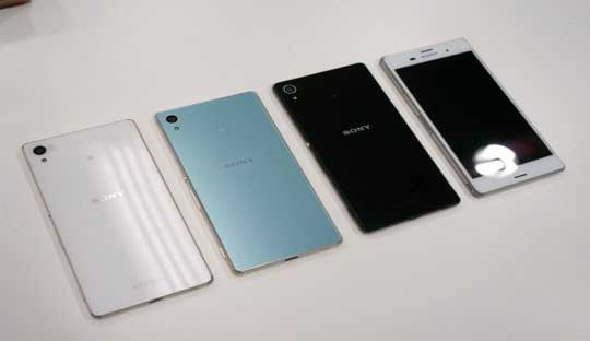 Sony-officially-unveiled-the-Xperia-Z3-+-with-3GB-RAM-and-Snapdragon-810-SoC