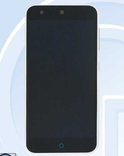 ZTE-Q806T-budget-Smartphone-with-4G-LTE-network-appeared-on-Tenna