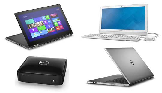 Dell-launches-Inspiron-line-Laptops,-2-in-1,-All-in-One-PCs-and-Micro-Desktop-series-at-Computex-2015