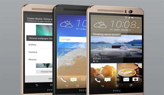 HTC-One-ME-Specifications