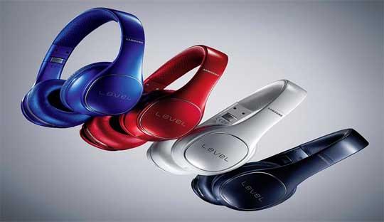 Level-On-Wireless-headphones