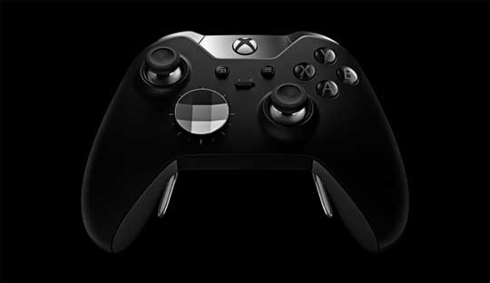 Microsoft-launches-Xbox-Elite-Wireless-Controller-with-new-navigation-keys-for-$150