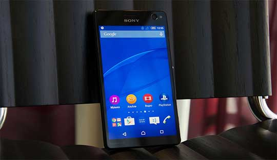 Sony-Xperia-C4-Review,-Specifications-and-Price