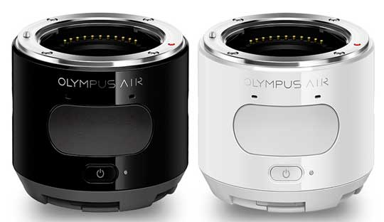 Olympus Air Camera