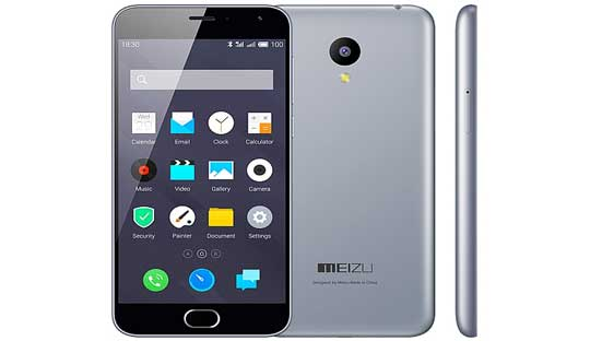 Meizu-M2-Specifications