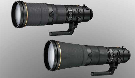 NikonAF-S-Nikkor-500mm,-600mm-andAF-S-16-85mm-Lenses-officially-Launched