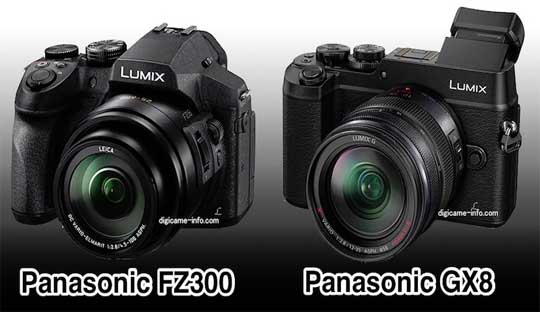 Panasonic-GX8-and-FZ300-Images-and-Specifications--Leaked