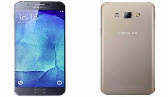 Samsung-Galaxy-A8-Specifications