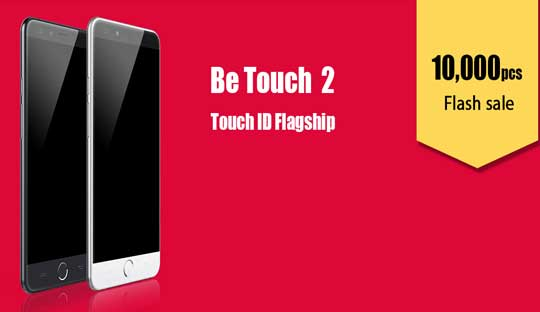 Ulefone-Be-Touch-2-Second-Flash-Sale-on-July-14