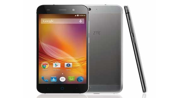 ZTE-Blade-D6-Specifications