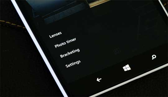 how to make camera work on windows 10