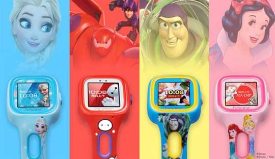 Huawei Honor Xiao K: SmartWatch for Kids with integrated ...