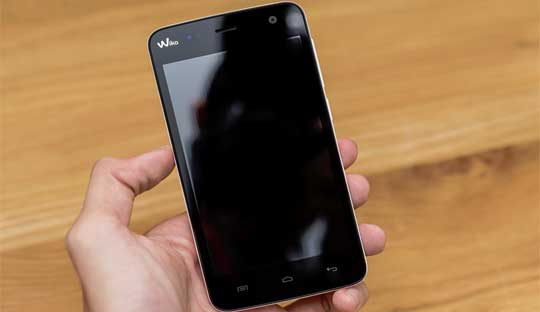 Wiko-Bloom-Review