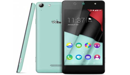 Wiko-Selfy-4G-Specifications