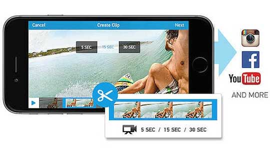 GoPro-introduces-new-Feature--Trim-+-Share-clips-directly-trough-the-GoPro-HERO