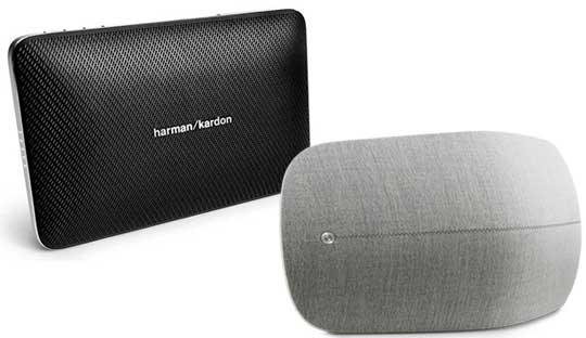 IFA-2015--Bang-and-Olufsen-BeoPlay-A6-and-Harman-Kardon-Esquire-2