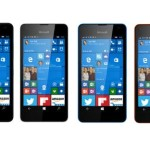 Lumia-550-Specifications