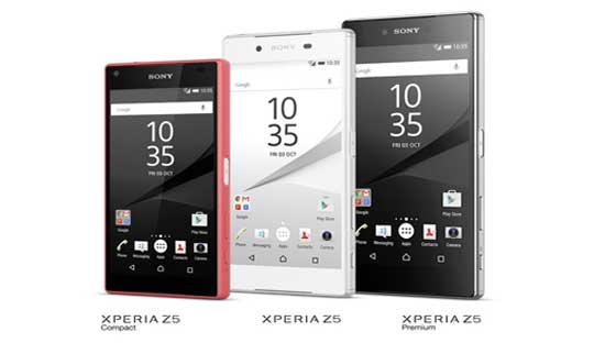 Sony Xperia Z5 Review