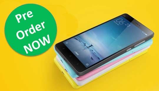 Buy Xiaomi Mi4C