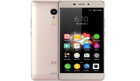 ZTE V5 Price