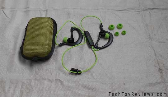 Mixcder Basso Wireless Earbuds