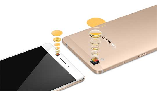 OPPO-R7s-Specifications