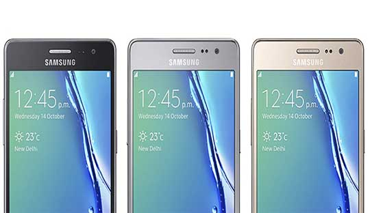 Samsung Z3 With Tizen OS 5 Inch Display And 1GB RAM Launched
