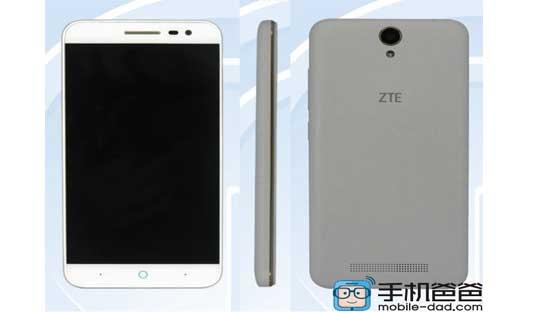 ZTE Q529T