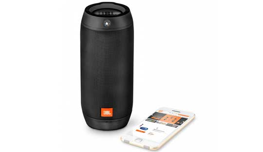 jbl connect application does not recognise charge 3