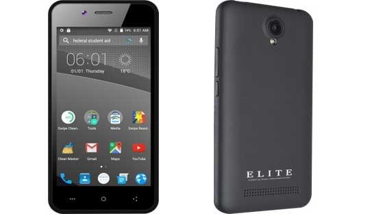 Swipe Elite 2 Price in India