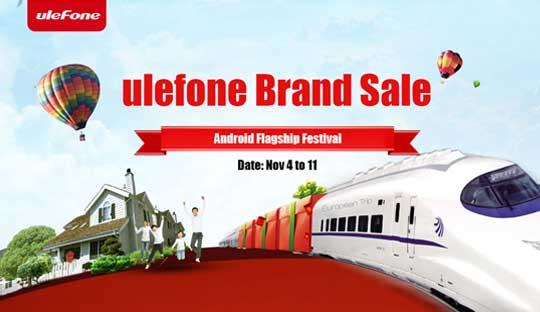 Ulefone-Flagship-Festival-Sale
