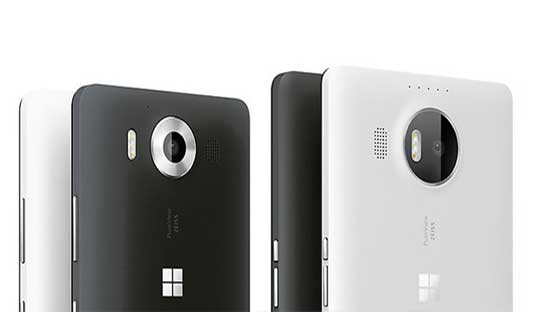 Microsoft-Lumia-950-and-Lumia-950-XL-Dual-SIM-Pre-Order-in-India