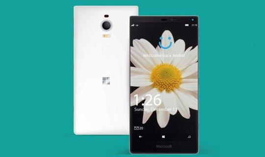 Lumia C90