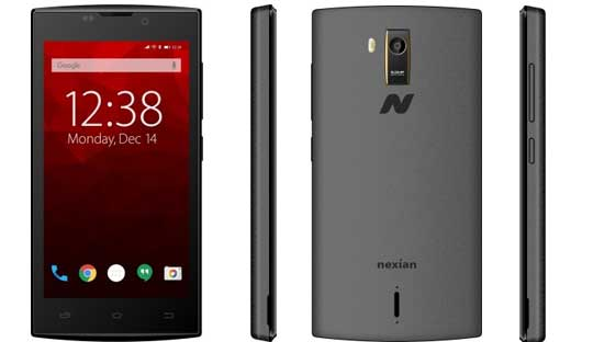 Nexian NV-45 Price in India