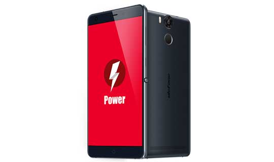 Ulefone Power Specifications