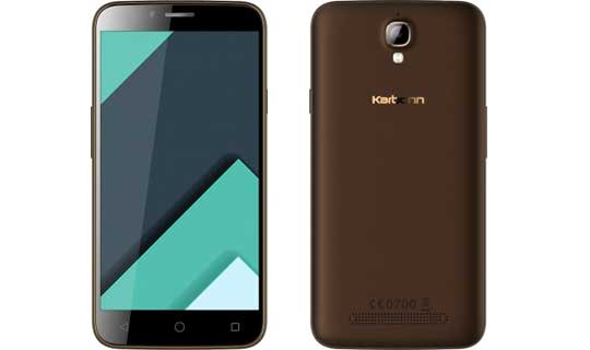 Karbonn Quattro L50 HD price in India