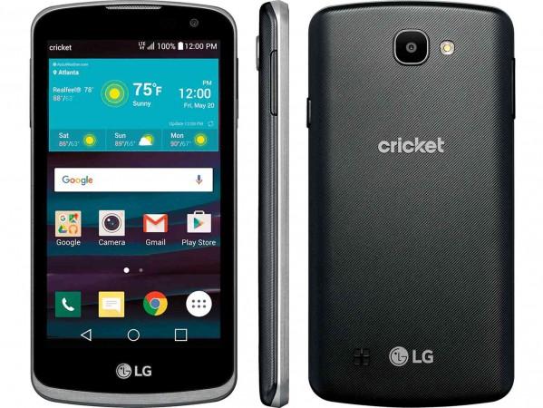 LG Spree price in US