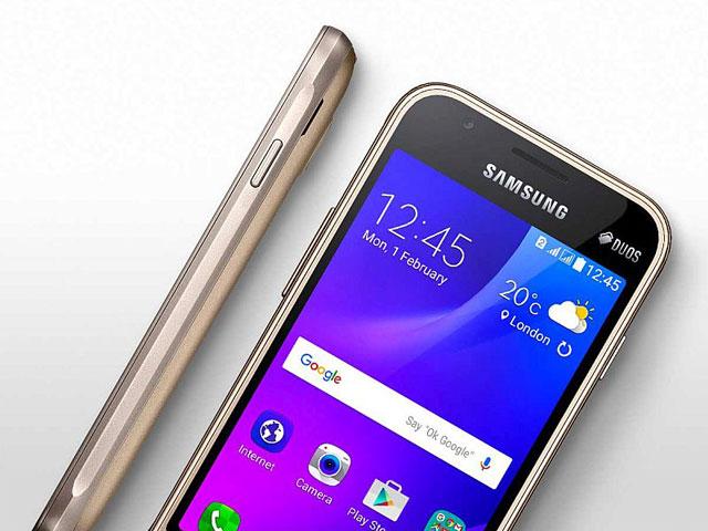 Samsung Galaxy J1 Mini Unlocked