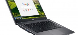 Acer Chromebook 14 for Work with 6th Gen CPU and Military testing Launched