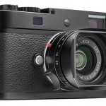 Leica M-D Typ 262 front